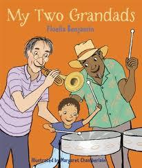 My 2 Granddads